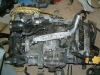 Inlet Manifold Removed