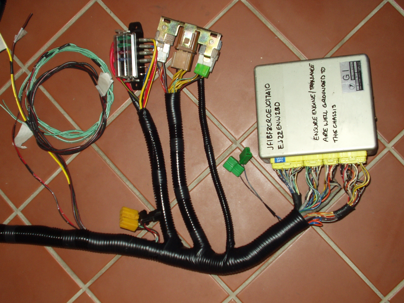 Subaru Wiring Harness Diagram Will Be A Thing Custom Car For Sale 30 Images Adapter Vw Bug